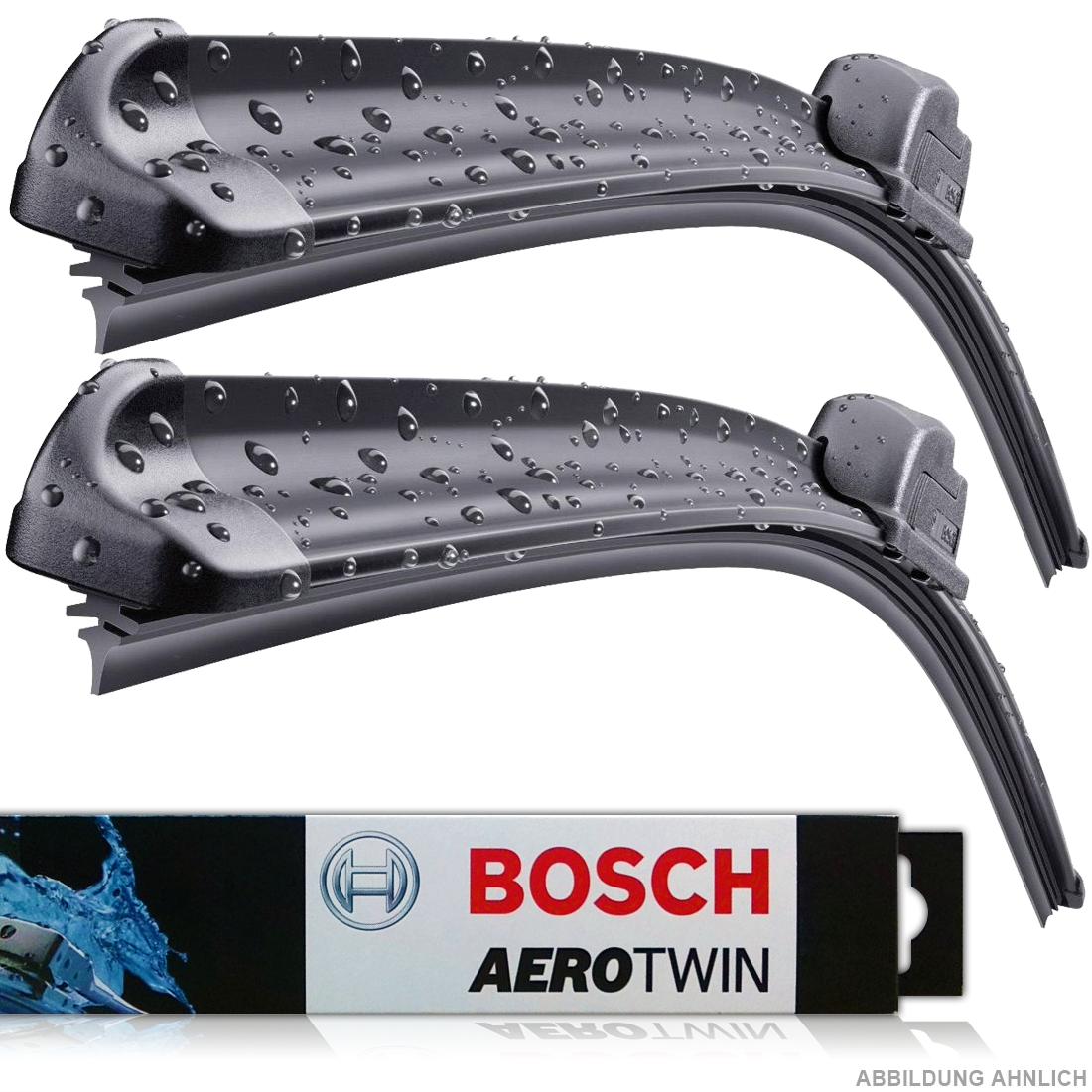 BOSCH-Aerotwin-a969s-TERGICRISTALLI-TERGICRISTALLO-fogli-Mercedes-SLC-SLK-r171-r172