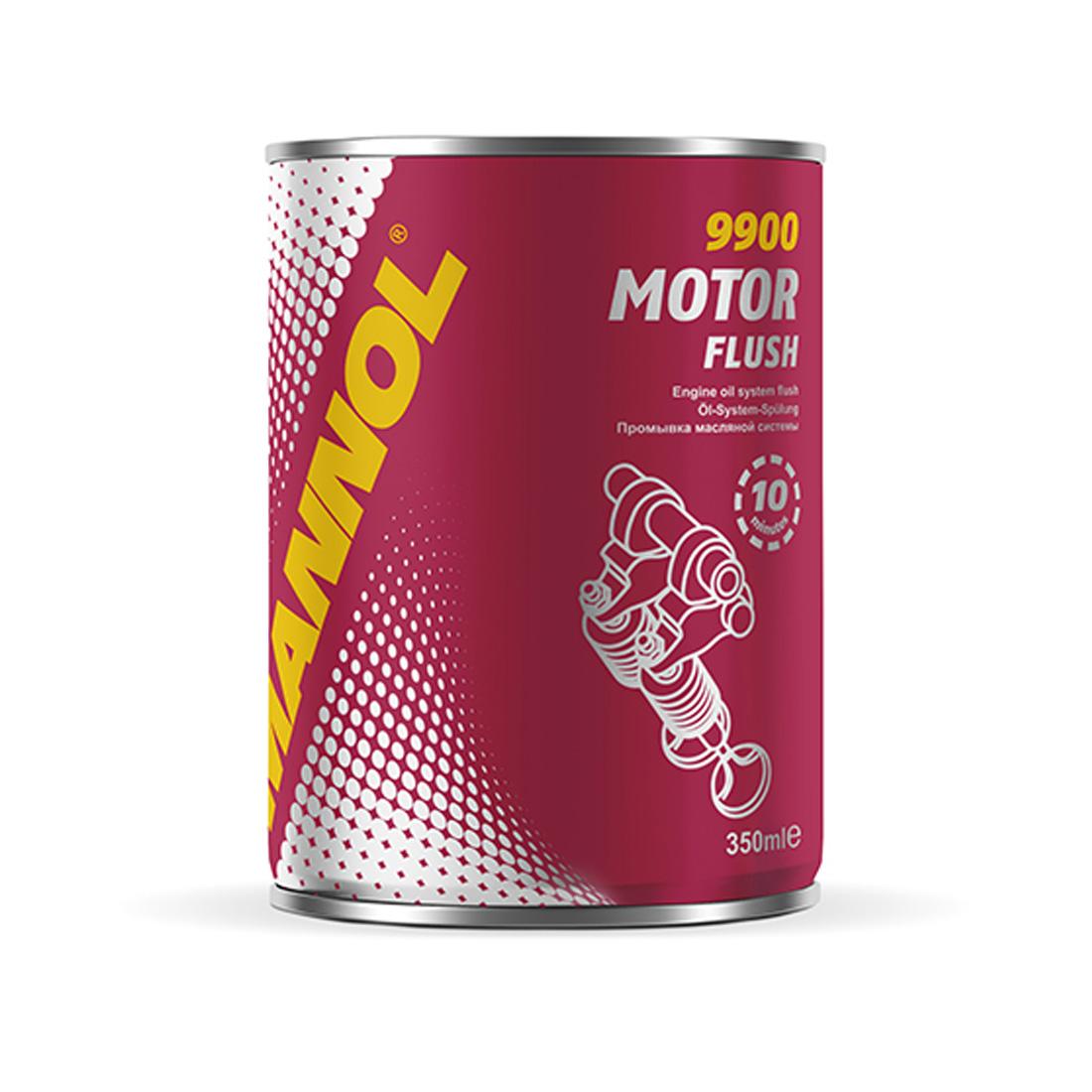 MANNOL Motor Doctor Öl Additiv 9990 Oil Additiv 350ml Dose