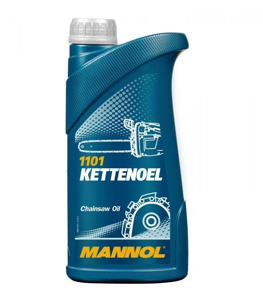 1 Liter Mannol Kettenöl